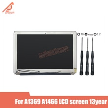 "Voll Neue A1466 LCD Für Apple Macbook Air 13 ""A1466 LED Display Screen Komplette Montage 2013 2014 2015 2016 2017 jahr"