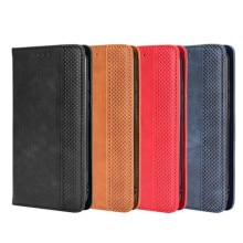 For Ulefone Note 10 Case Luxury Flip PU Leather Wallet Magnetic Adsorption Case For Ulefone Note 10