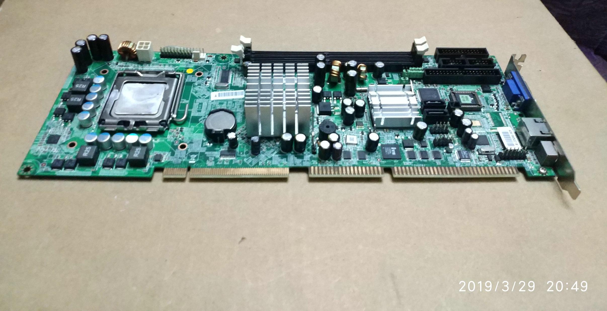 NUPRO-852 NUPRO-852LV