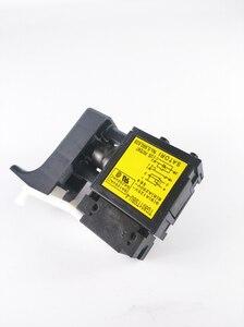 Power Tool Driver Switch Fittings TG801TSBU-4