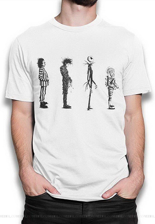 Camiseta de arte Original para hombres y mujeres, camisa de diseño divertido,...
