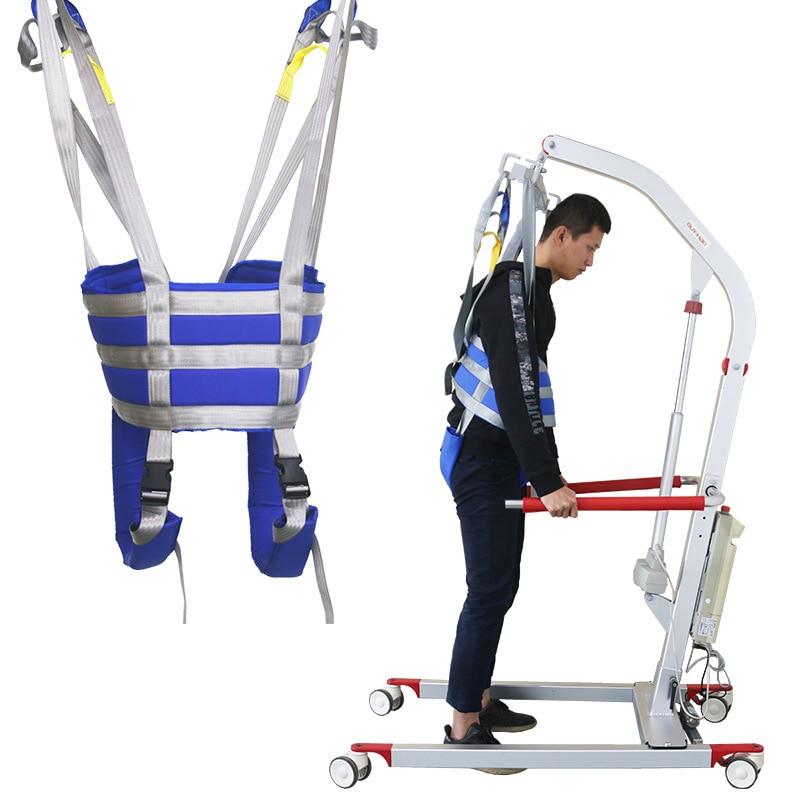 Walking Sling Patient Disabled Rehabilitation Walking Training Lift Walking Sling Sling
