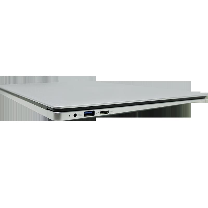 15.6Inch 8GB DDR4 RAM 128G 256G 512G 1T SSD Windows 10 Laptop Intel  J4115 J4125 Processor Full Size Keyboard Student Notebook