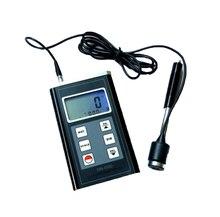 Duromètre en métal de mètre dappareil de contrôle de dureté de Leeb numérique de HM-6580 avec des échelles de dureté de HRB HRC HV HB HS HL