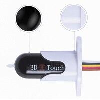 GEEETECH 3D принтер аксессуары 3D сенсорный датчик V3.2 Pro датчик для автоматического выравнивания кровати датчик высокой точности для 3D-принтера ...
