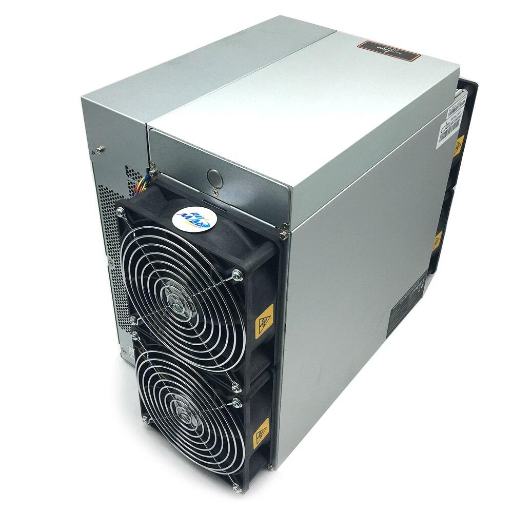 Rumax Highest Hashrate Bitcoin Miner Bitmain Antminer S19 Pro 110TH/s