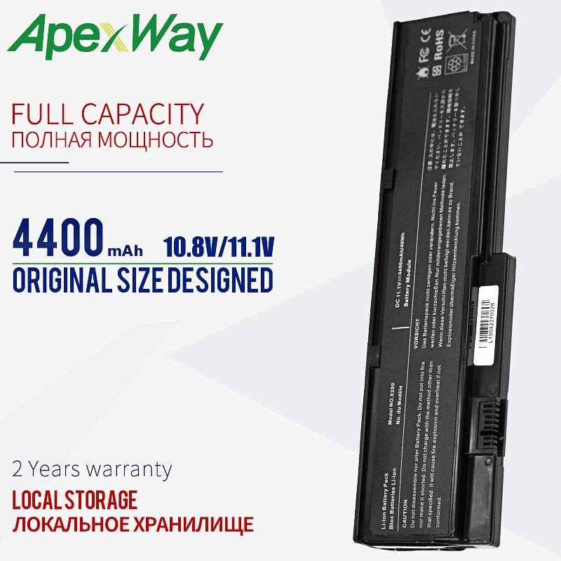 11.1V Laptop Battery For Lenovo ThinkPad  X201 X201i X201s X200s X200 42T4834 42T4835 43R9254 ASM 42T4537 42T4541 FRU 42T4536