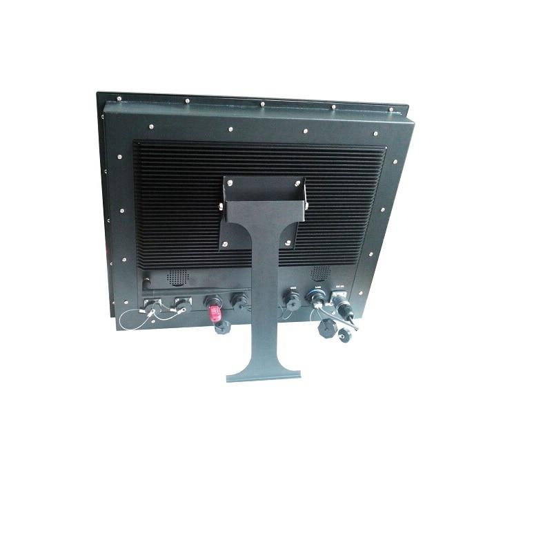 Waterproof Panel PC, 19 inch LCD, Core i3-4005U CPU,4GB DDR3L RAM,500GB HDD, Customized Industrial Panel PC
