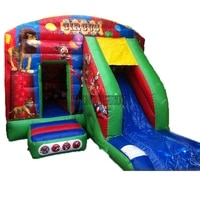 jumper trampoline bounce house inflatable bouncer commercial bouncy castle inflatable jumping castle