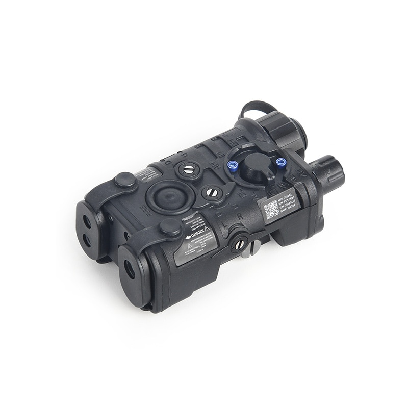Element Airsoft Tactical Flashlight L3-NGAL LED Flashlight Green or Red laser and IR laser hunting light Weapon Light