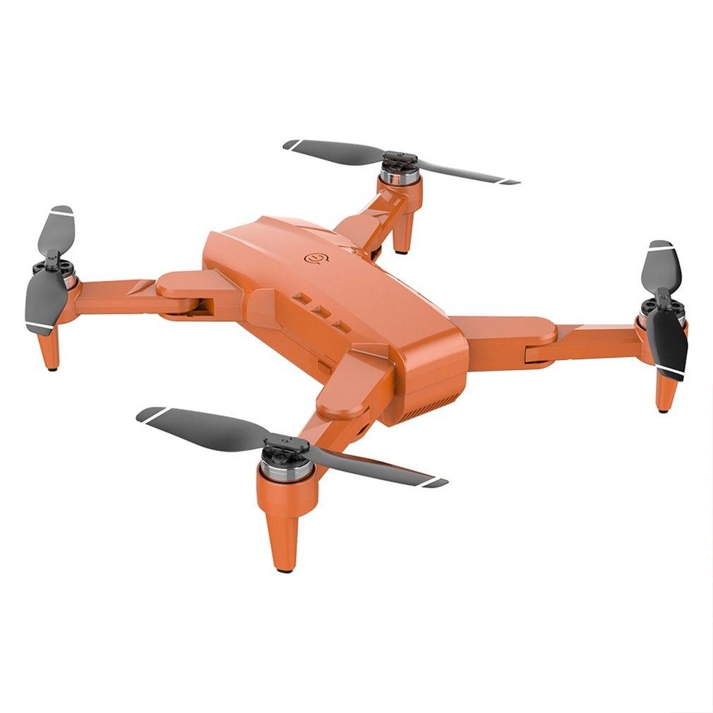طائرة بدون طيار L900 Pro GPS 4K احترافية 5G WIFI FPV ، محرك بدون فرش ، كوادكوبتر ، كاميرا مزدوجة عالية الدقة ، مسافة طويلة 1.2 كجم