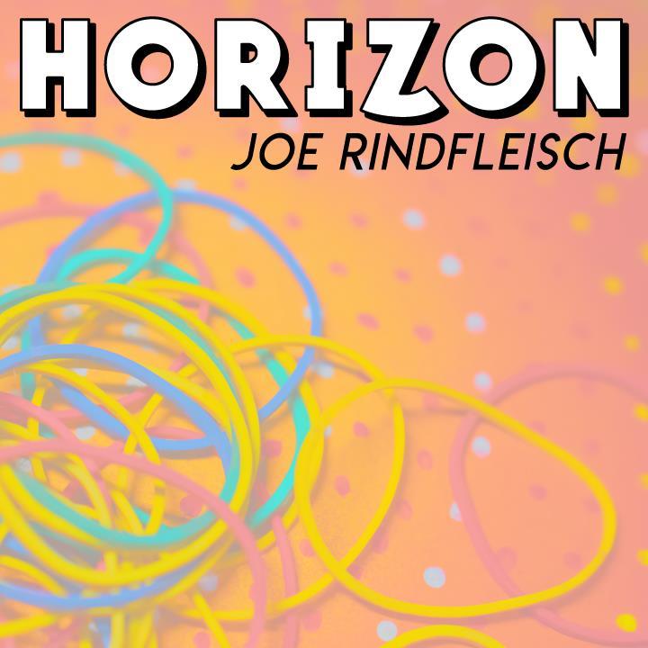 Horizon de John Rindfleisch y Gregor Man, trucos de magia