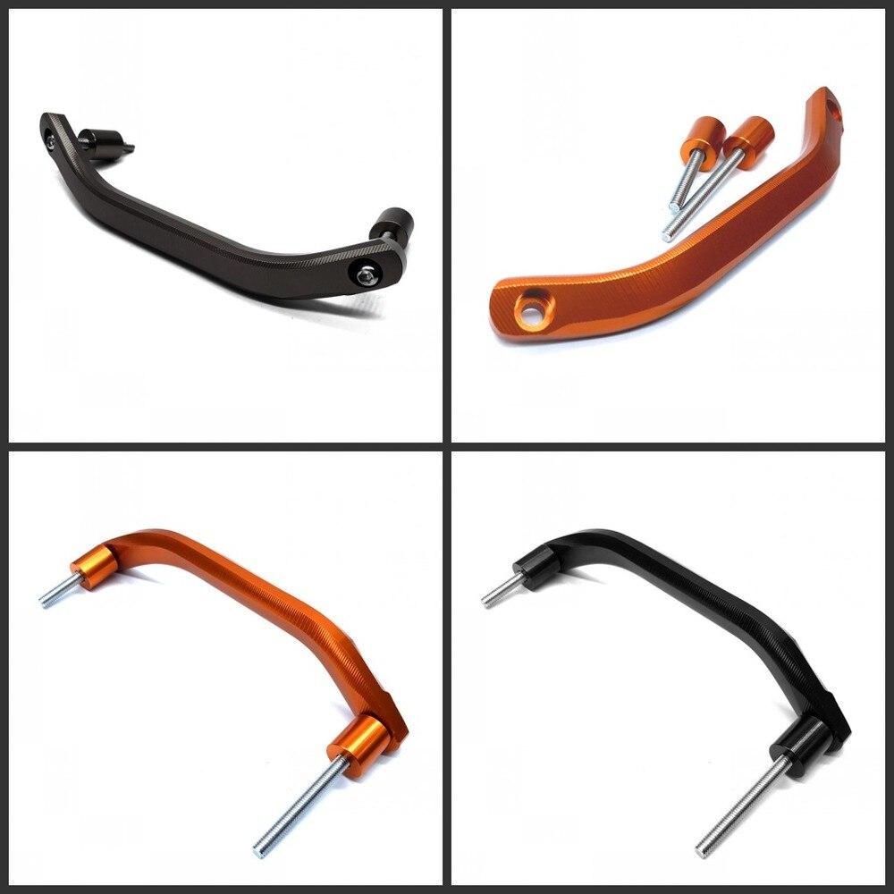 تنطبق على KTM SX/XC/SX-F/XC-W/Exc/EXC-F/XCF-W الطرق الوعرة الخلفية مسند ذراع المقود