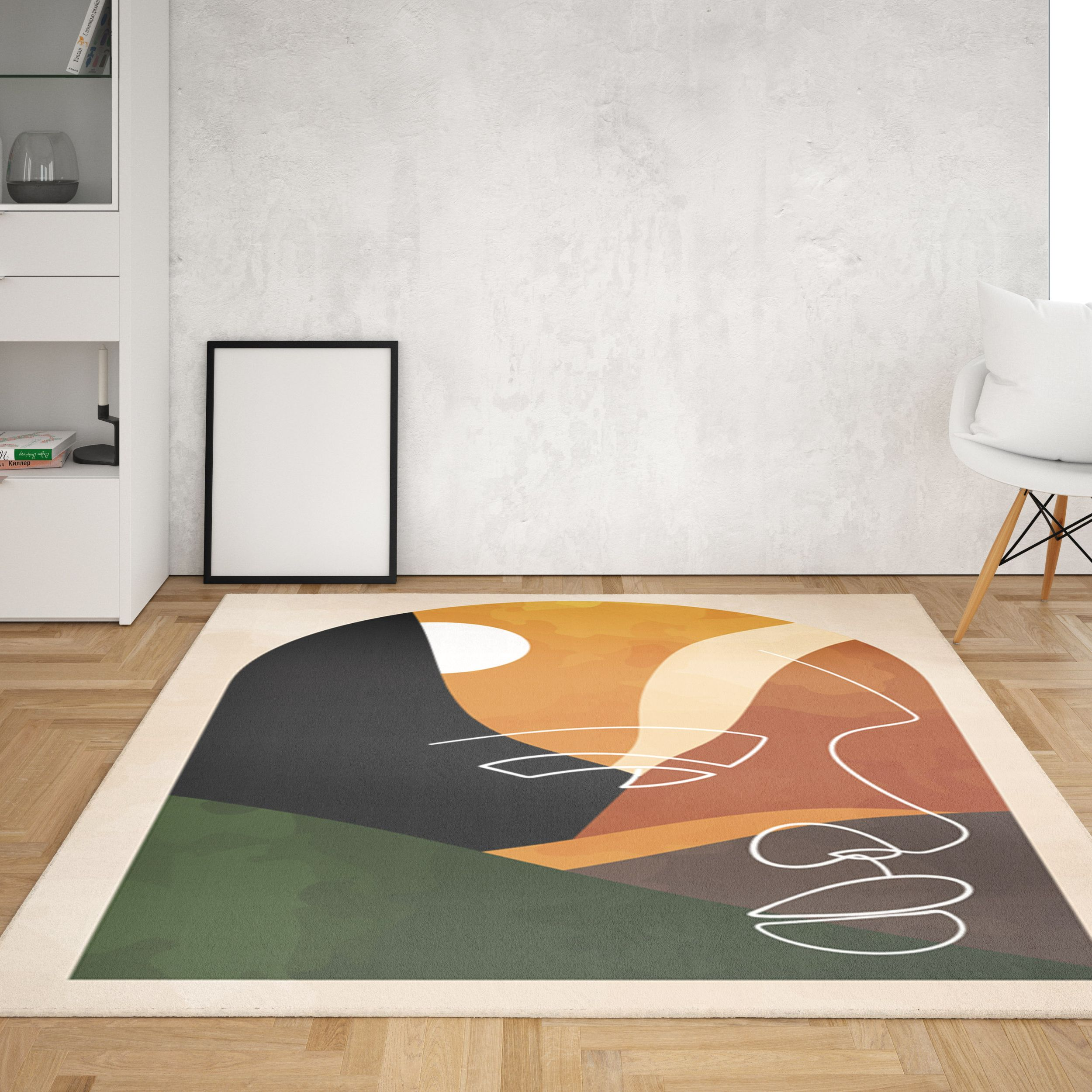 غرفة نوم الحديثة منطقة السجاد المطبخ لينة المضادة للانزلاق الكلمة حصيرة الحمام غرفة المعيشة الديكور كبير مستطيلة المطبوعة السجاد