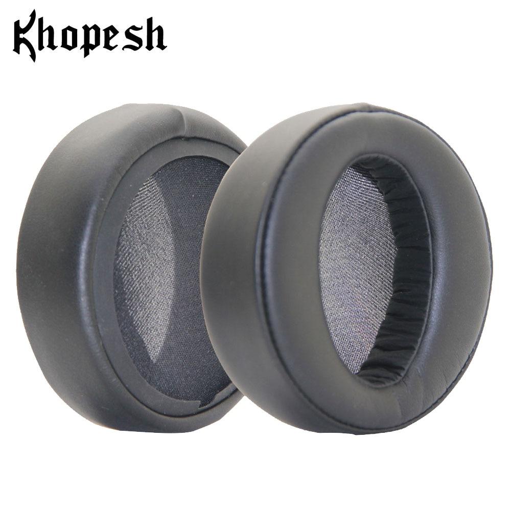 Khopesh para Sony MDR XB950BT almohadillas para auriculares SONY MDR-XB950BT XB950N1 almohadillas de repuesto para auriculares almohadillas para almohadillas