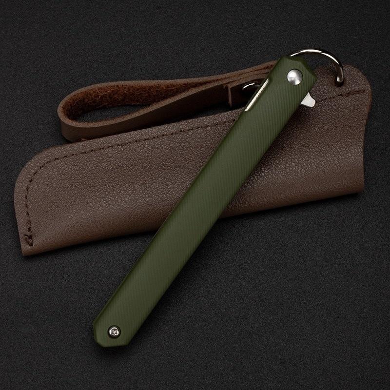 Folding Knife Outdoor Mini Knife Multi-function Folding Knife Pocket Knife  Tactical Knife  Folding Knife