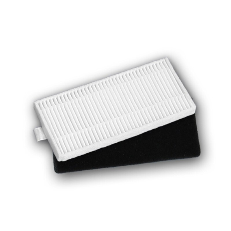 Venda superior adequado para ecovacs er acessórios lingyun dn621 + lele/smart 620 +/n79 haipa filter s