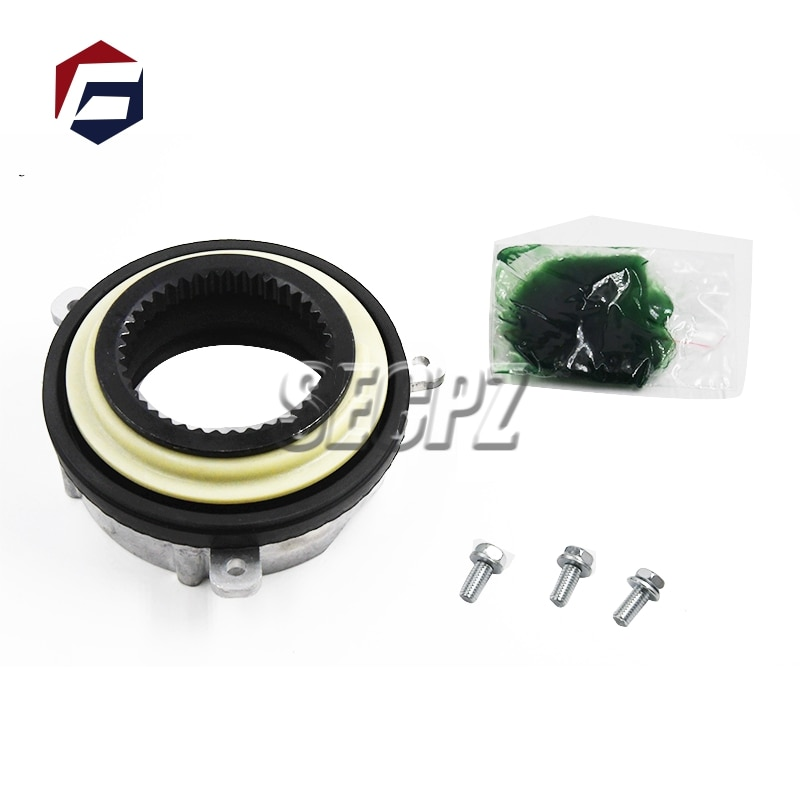Clutch Bearing Hub Lock Actuator Time For SSANGYONG Actyon (Sports) Kyron 4151009000 4151009100 LOCK HUB ACTUATOR