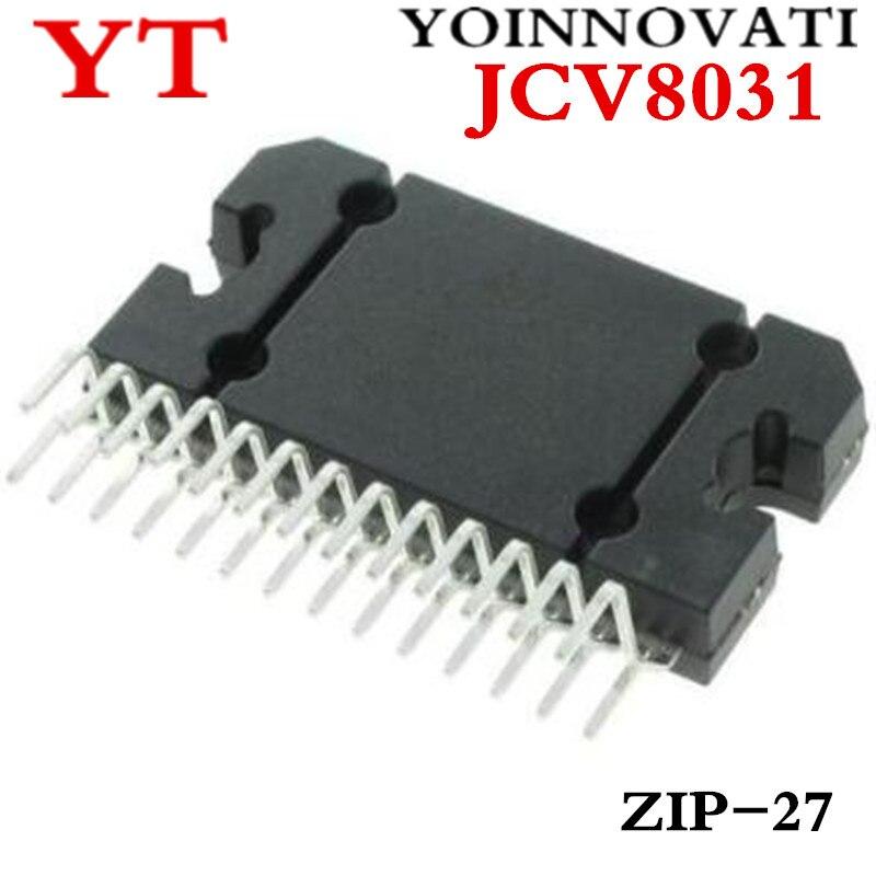 5 pçs/lote JCV8031 8031 IC