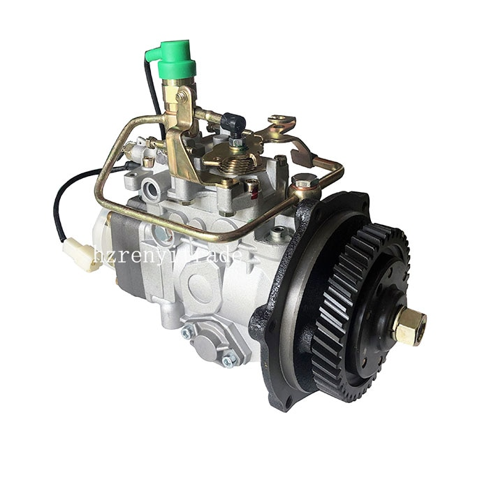 Auto parts 4JA1 diesel engine high pressure injector injection  pump for sale n14 diesel engine fuel injection parts fuel injector 3084891