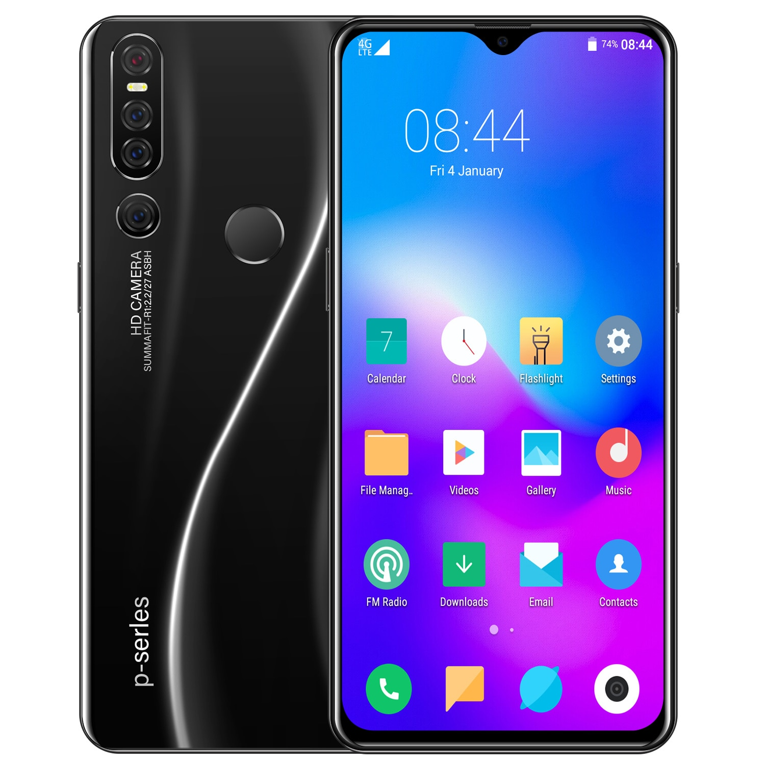 2021 New 6.7 Inch P30 Pro Smartphone 4g 5g Unlock Android Mobile 6gb 128gb Original Cellphone Cell Mobile Phone