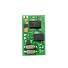 Бесплатная доставка Эмулятор иммобилайзера CR1 CR2 для Mercedes Benz иммобилайзера MB CR1 CR2 иммобилайзера