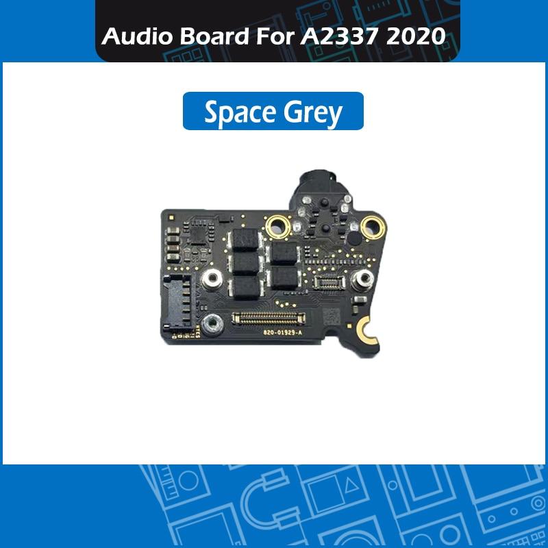 جديد A2337 الصوت جاك المجلس 820-01929-A ل ماك بوك اير 13