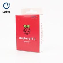 Raspberry Pi 3 modèle B plus, Raspberry Pi 3b-avec WiFi et Bluetooth, vente en gros