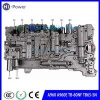 A960 A960E TB-60NF TB65-SN Auto Transmission Valve Body For Toyota Lexus TB60NF TB65SN