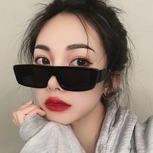 2021 Square Sunglasses Sexy Vintage Men Women Famous Brand Designer Fashion Driving Sun Glasses UV40