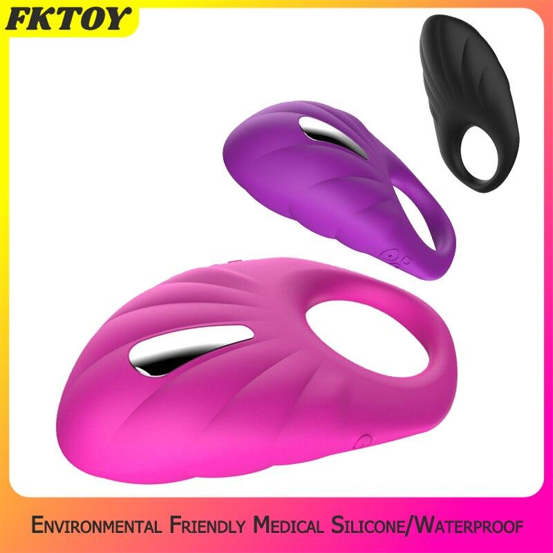 Vibrador silencioso para clítoris, con funda de silicona y Correa, juguete sexual para mujer, vibrador de 36 modos vibratorio recargable