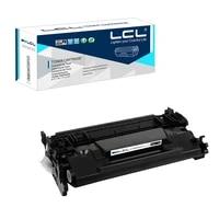 LCL 26A 26X CF226X CF226A 9000 Pages  1-Pack  Black Toner Cartridge Compatible for HP LaserJet Pro M402n M402d M402dn M402dw