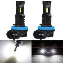 Ampoule antibrouillard 12V H8 H11 9005 H16 9006 H16   2 pièces, H1 H3 H10 PSX24W, lampe DRL de voiture pour Lexus RX300 IS250 GS300 RX330 RX350