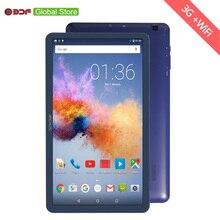10 pouces Android 5.1 tablette téléphone portable appel carte Sim 1GB 16GB Quad Core tablettes pc belle conception