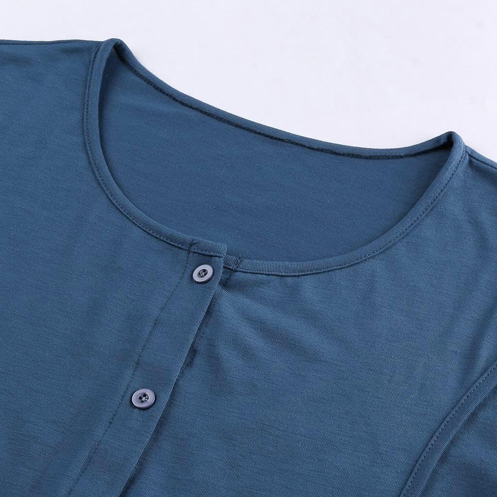 Nursing Pajamas Set Winter Nightie For Pregnant Women Feeding Tops Pants Sleepwear Pyjama Maternity Pregnancy Clothes Plus Size enlarge