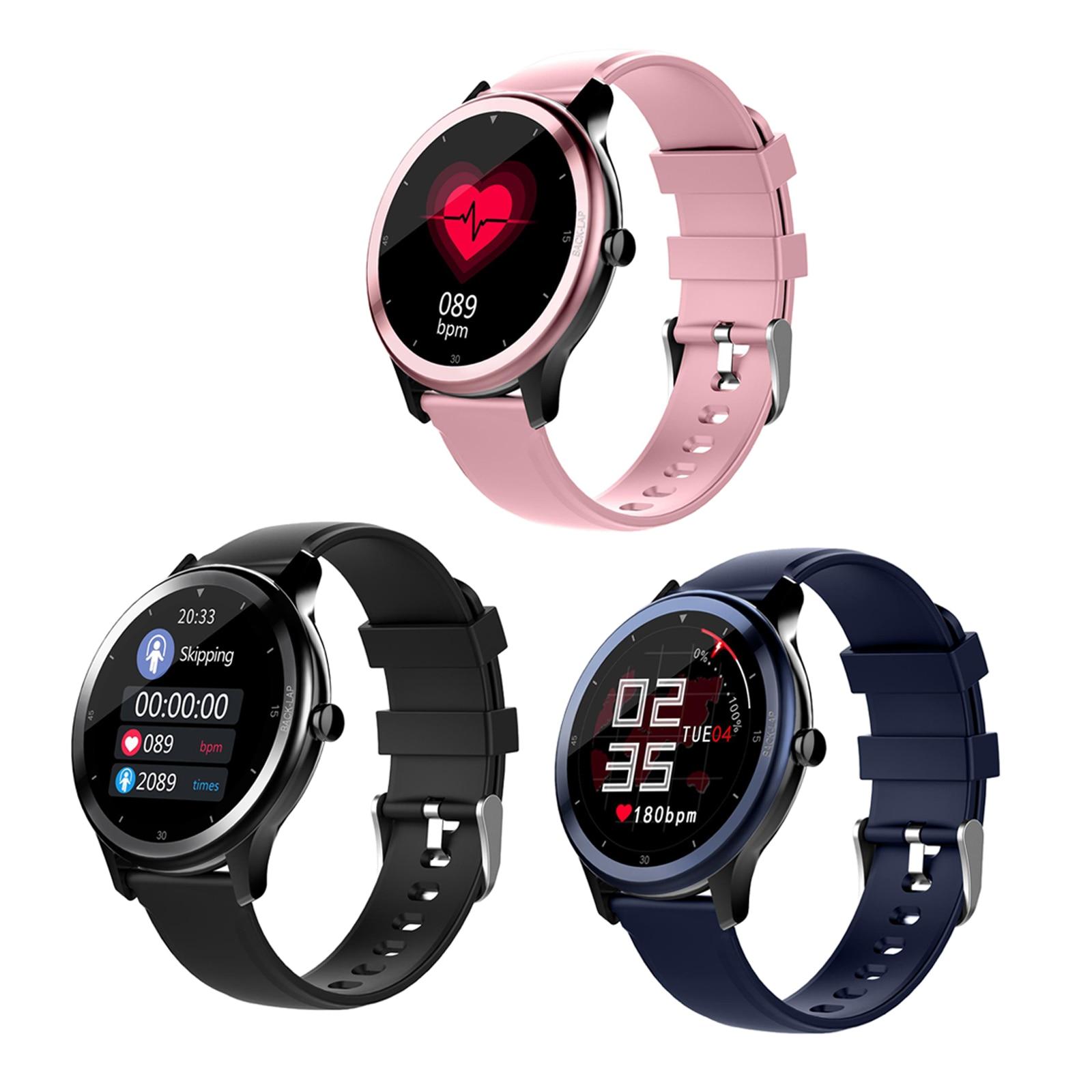 Saúde e Fitness Inteligente com Freqüência Sono e Rastreamento de Natação Edição Especial Relógio Cardíaca Música