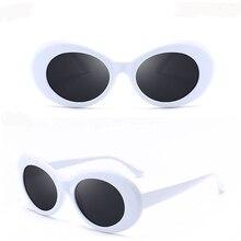 2020 Retro Men Women Clout Goggles Glasses UV400 Mirrored Round Sun Glasses Sunglasses Classic Femal