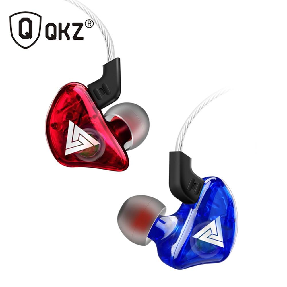CK5 New sports earphones, transparent subwoofer music   earbuds  earphone  noise canceling enlarge