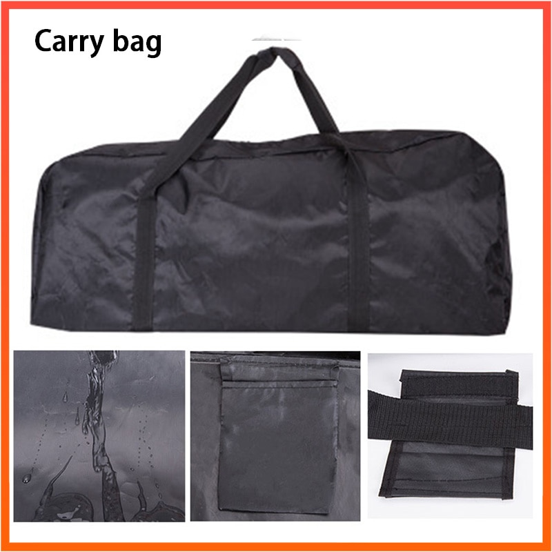 Portable Rainproof Carrying Bag Accessory For Xiaomi Mijia M365 ES2 ES3 Electric Scooter Foldable Bag