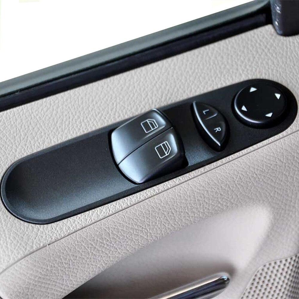 Interruptor de ventanilla principal delantero A6395450913 6395450913 para Benz W639 Vito 03-15, estilo de coche