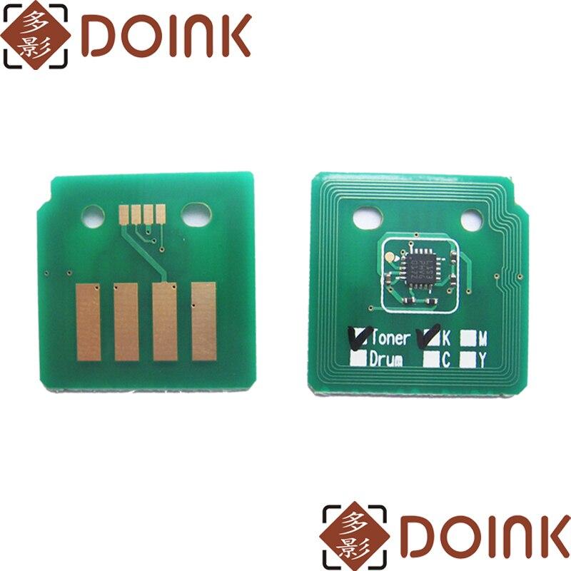 4 Uds para Fuji Xerox apeosport-VI C3370 C3371 C4471 C5571 C6671 C7771 DocuCentre-VI C2271 C3370 C3371 C4471 tambor chip CT351105