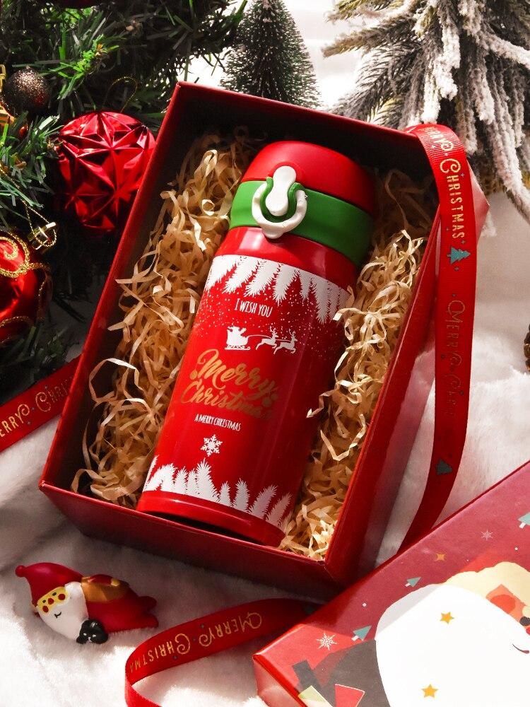 هدية الكريسماس الإناث الترمس هدية مجموعة صناديق عيد ميلاد العملي عيد الميلاد عشية هدية للبنين هدية الكريسماس s