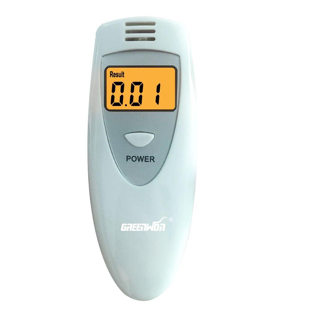 GREENWON HLX ketoz ölçüm makinesi nefes keyto test cihazı aseton analizörü beslenme ketoz