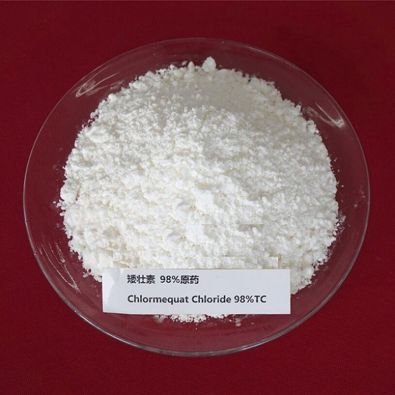 1kg Chlormequat chloride 98%