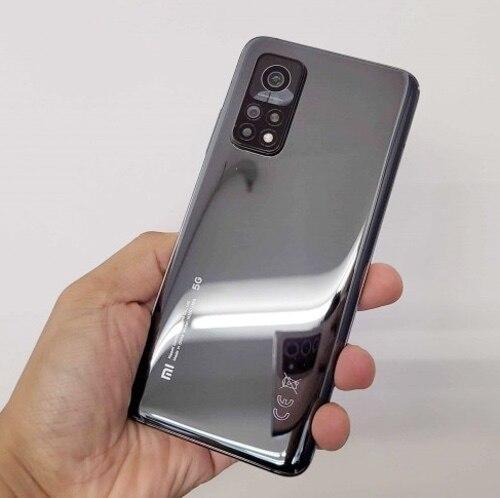شاومي/شاومي شاومي 10T برو 5G ثنائي البطاقة جميع النت كوم النسخة الدولية المدمج في جوجل قوة كبيرة