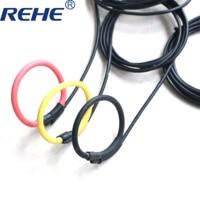 FRC-210 Input 1-1000A Output 40mV with BNC connector Inner diameter 60mm Flexible Rogowski Coil