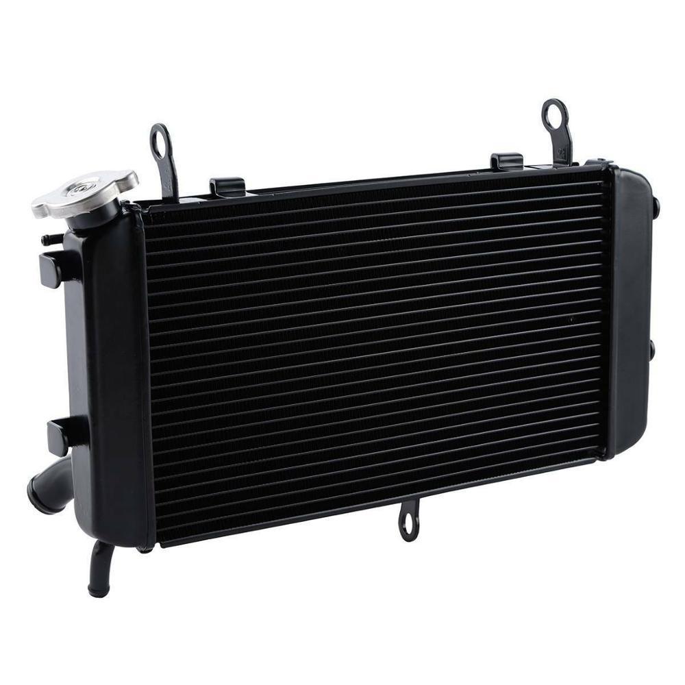 Moto radiateur refroidisseur deau pour SUZUKI GSXS750 GSX-R 750 Z GSXS750Z 2018-2020