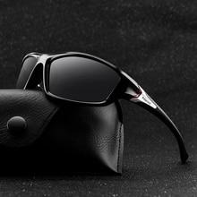2021 Unisex 100% UV400 Polarised Driving Fishing Sunglasses for Men Polarized Stylish Sunglasses Spo