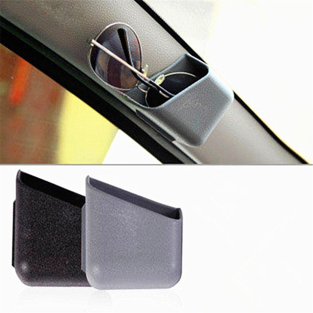 VOITURE automatique Lunettes Organisateur Boîte De Rangement pour BMW 330e M235i Compact 520d 518d 428i 530d 130i E60 E36 F30 F30 335is Peugeot 207