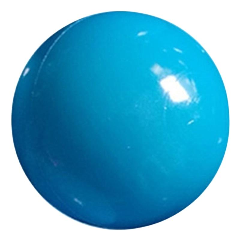 100 unids/set de pelotas de mar de plástico para niños de 7cm, coloridas pelotas de mar de PE ecológicas para niños, regalos para niños, deportes al aire libre, juguetes de mina para piscina seca